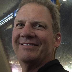 Gary Saterbak